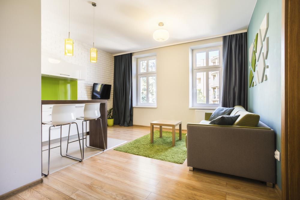 Come arredare piccole Case : nuove idee salvaspazio